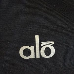 ALO Yoga Tops - Alo black tank, sz s, 57425